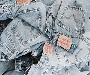 jeans and indie image