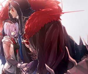 anime, fate stay night, and fate grand order image