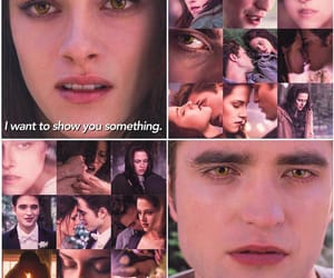 bella cullen, books, and feelings image
