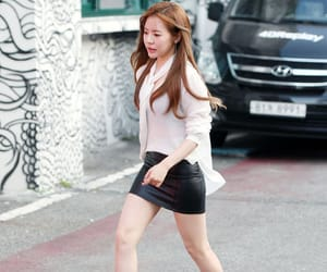 beauty, girls generation, and kpop image