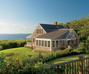coast, oceanfront, and dreamhouse image