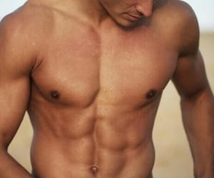 abs, boys, and guys image