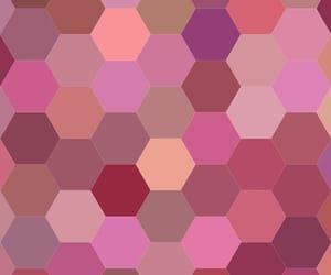 art, background, and geometric image
