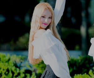 kpop, jung jinsoul, and jinsoul image