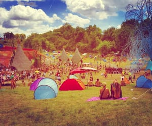 colors, hippies, and hungary image