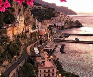 Amalfi, italy, and place image