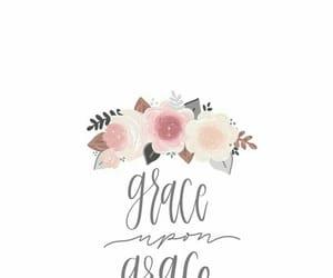 amazing grace, beautiful, and grace image