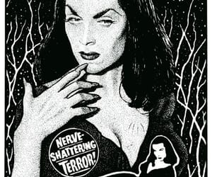 classic, movie poster, and vampire image