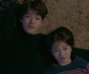 baesuzy, kimwoobin, and uncontrollablyfond image