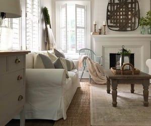 home decor, interior decorating, and farmhouse style image
