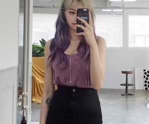 asian fashion, blouses, and kfashion image