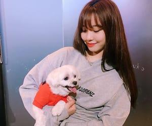 kpop, dahye, and bestie image
