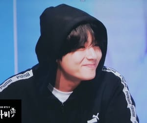 fansign, bts, and taehyung image
