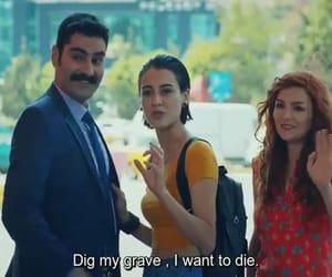 die, dig, and aşk laftan anlamaz image