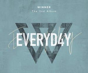 album, winner, and everyday image
