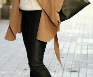 fashion, outfit, and invierno image
