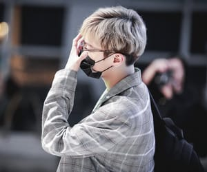boy, idol, and ten image