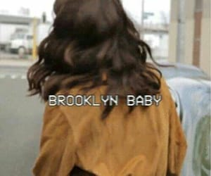 lana del rey, grunge, and brooklyn baby image