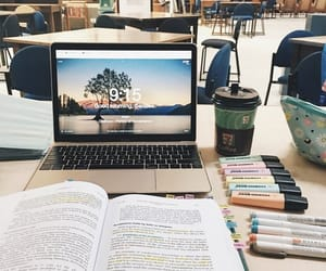 school, college, and study image
