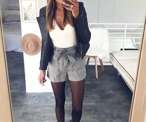 fashion, hat, and white image
