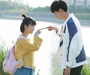 a love so beautiful, jiang chen, and love image