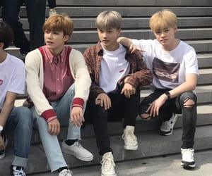 nct, kpop, and nct dream image