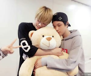 hansol, smrookies, and donghyuck image