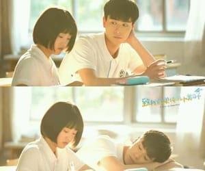 love, a love so beautiful, and jiang chen image