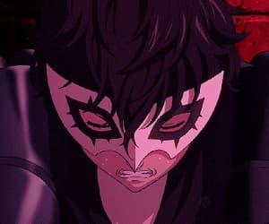anime, persona, and persona 5 image