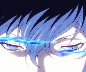 anime, gif, and persona image