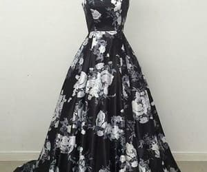 beautiful prom dresses, prom dresses cheap, and prom dresses flowy image