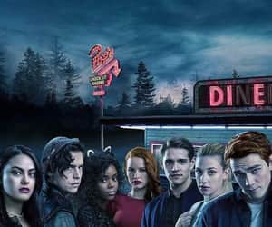 team and riverdale image