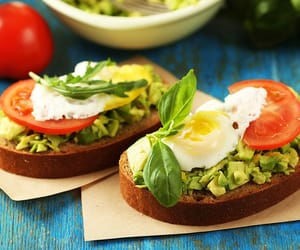 article and food diet fitness health image