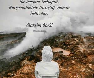quote, quotes, and anlamli sozler image