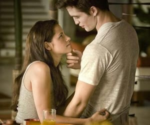 twilight, breaking dawn, and edward cullen image