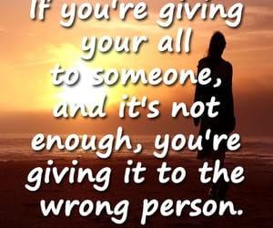 quotes, relationships, and wrong person image