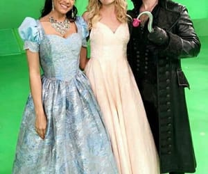 cinderella, jacinda, and killianjones image