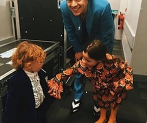 Harry Styles, style, and tour image