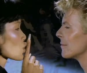 china girl and david bowie image