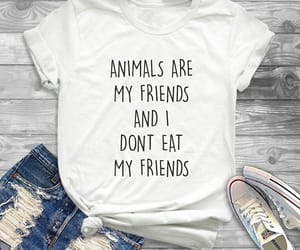 animals, quote, and men t shirt image