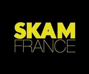 france, skam france, and skam image