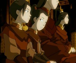 avatar, fire, and zuko image