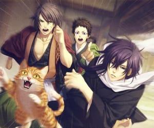 anime, beautiful, and funny image