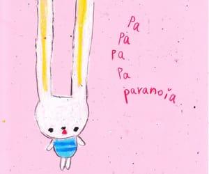 bunny and paranoia image