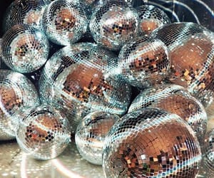 disco, party, and dance image