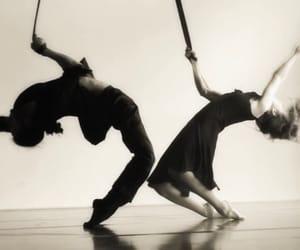dance, feelings, and Move image