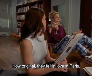 love, paris, and quotes image