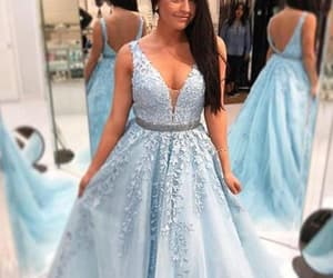 Prom, prom dress, and formal dresses image