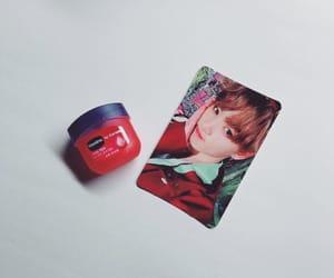 aesthetic, kpop, and merchandise image