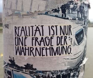 reality, quotes, and german image